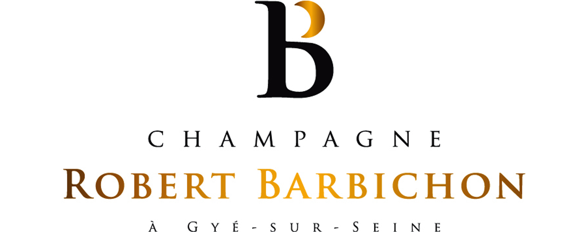 Champagne-Robert-Barbichon logo